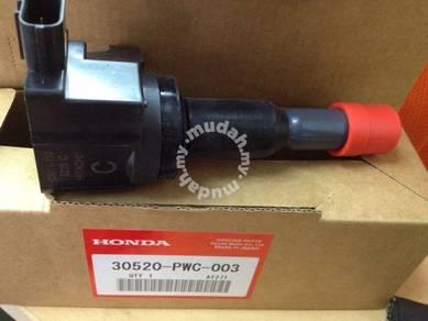 City Jazz Ignition Plug Coil Original Honda