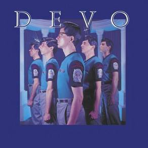 Devo - New Traditionalists (Clear Vinyl)