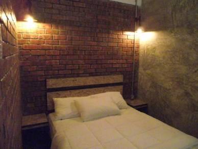 Brick Box Hotel (Ipoh)