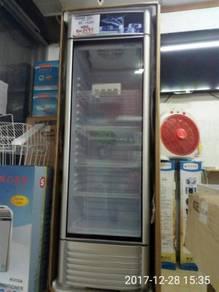 Fan cooling chiller for kek air tin 430l new