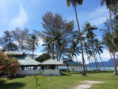 D'Coconut villa Langkawi
