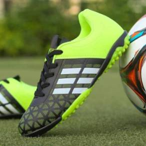 Children Football Training Shoes
