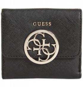 Guess kamryn coins & cards purse