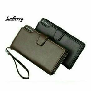 Wallet baellery