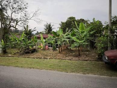 Tanah kediaman di mukim ampangan kg sentosa seremban