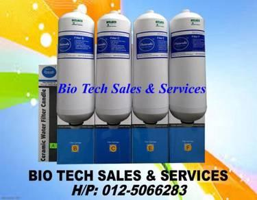AL.b1a1 Alkaline Water Purifier Filter K3000