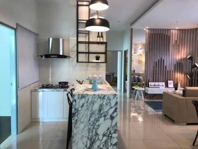 Nice condominium for sales Ipoh