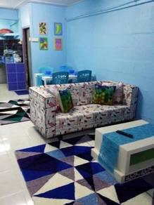 Flat Bukit Kecik Level 4