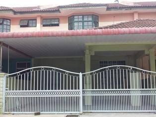 Bandar Tasek Mutiara-Simpang ampat