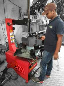 Pocket Bike, Atv,Mini Bike Tyre Changer Service