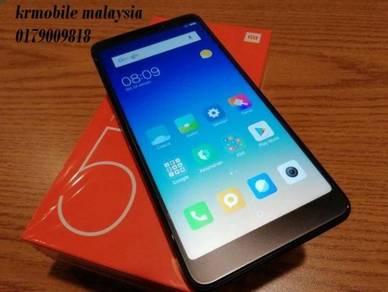 Xiaomi 5 a ori bosku
