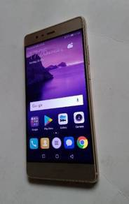 Huawei p9 ori dual 12+12 camera 4g lte like new