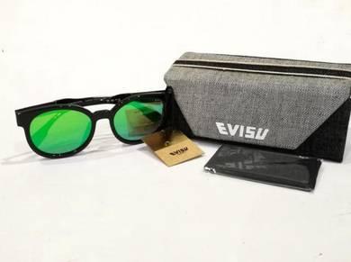 Evisu sunglasses