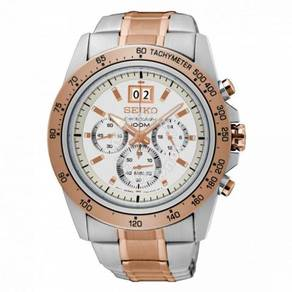 Seiko Lord SPC234P1 Chronograph Men's Watch
