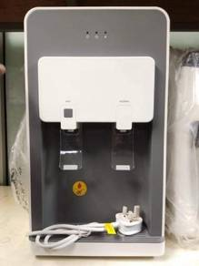 Stailess Steel Tank Hot N Room Water Dispenser