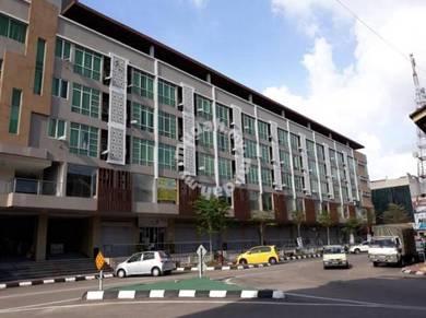 Apartment KBCP Studio Unit Di Kota Bharu, Kelantan