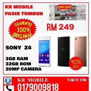 Pr0Mo Sony Z4 32Gb