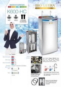 Water Filter Penapis Air cooler Dispenser 2suhu 76