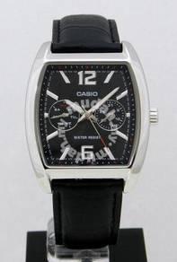 CASIO Men Multifunction Watch MTP-E302L-1ADF