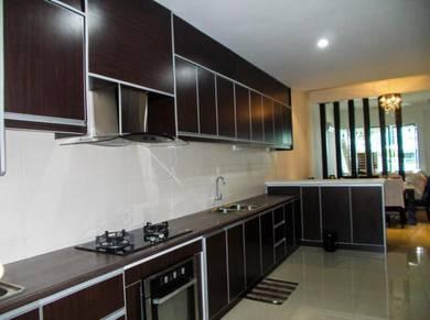 Wardrobe/kitchen/tv cabinet 455