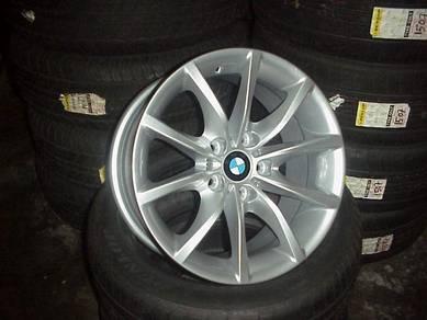 Original BMW V Spoke 245 17