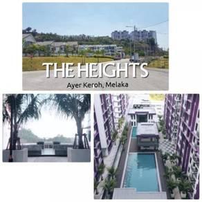 Dhaniah Residence