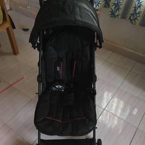 Mini buggy stroller
