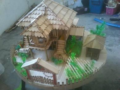 Rumah Replika