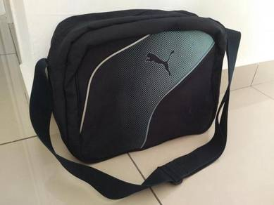 Puma Sling Beg / Travel Bag