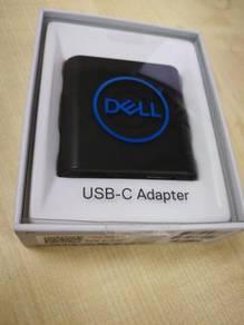 Dell DA200 Adapter USB Type
