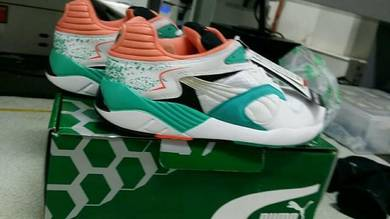 Trinomic puma sport shoes 7UK