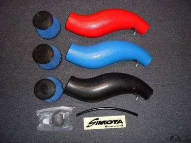 Honda simota twister pipe lintah complete filter