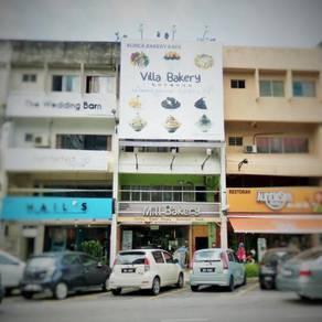 Uptown Korean Bakery Cafe Business