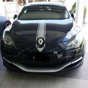 Used Renault Megane for sale