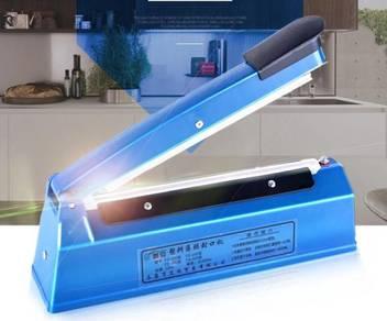 Impulse sealer 300mm / plastic bag sealer
