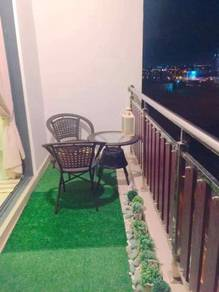 D SECRET APARTMENT / 2BED / SETIA TROPIKA / KEMPAS / Low Depo