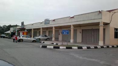 Lot Kedai A183 Sri Inderapura 2, Near Banglow Lot