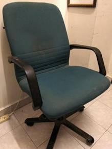 Kerusi Pejabat Office Chairs