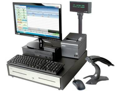IT support computer repair format PC laptop KL