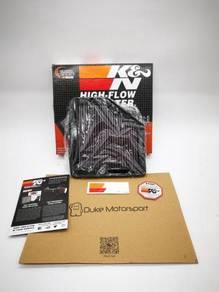 Honda HRV HR-V Vezel K&N Drop In Air Filter KNN