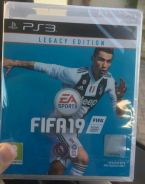 Fifa 19 ps3 legacy edition