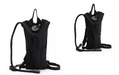 3 Liter Hydration Water Pouch Survival Backpack