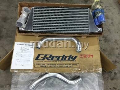 TRUST GREDDY Intercooler Kit Silvia S14 / S15 SR20