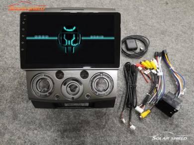 Mazda BT50 BT 50 Ford Ranger 2006 Android Player