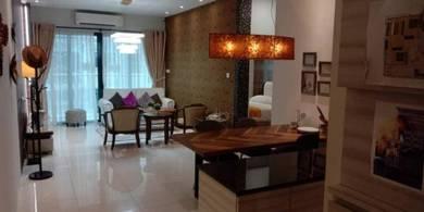 Modern 3 Bedroom unit P'Residence