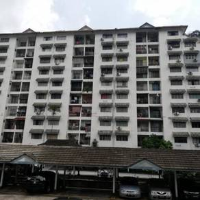 Melawati, Desa View Tower Apt