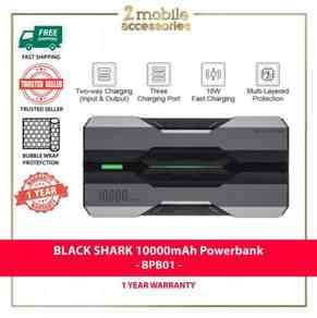 Black Shark 10000mAh powerbank - Original