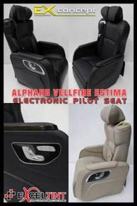 Toyota mpv Vellfire Estima Alphard Pilot Seat new