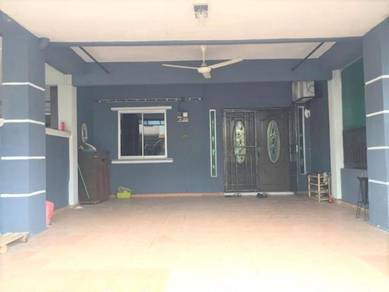 [FREEHOLD][BELOW MV]Double Storey Taman Sri Haneco Semenyih for sale