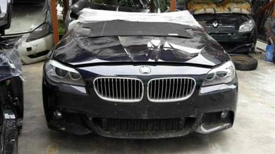 BMW 5-Series F10 535i N55 Engine Gearbox Body Part
